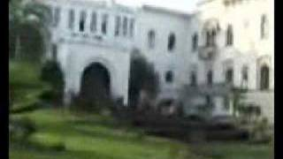 Sukhum,Capital of Republic of Abkhazia
