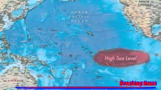 El niño Alert, The Wrath of God is Developing - Get Ready - NASA Alert