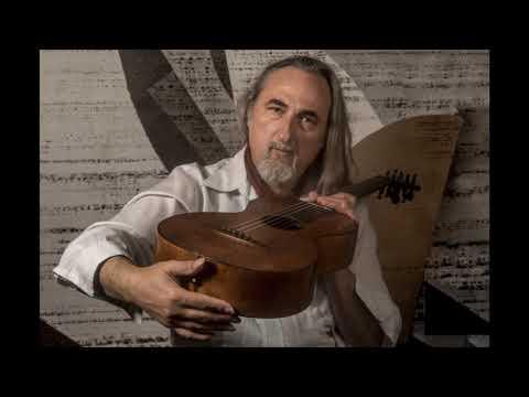 "DIONISIO AGUADO Fandango Variado Op 16 SAŠA DEJANOVIĆ ""Romantic Guitar"""