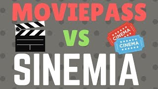 Moviepass Vs Sinemia   Which subscription is better?