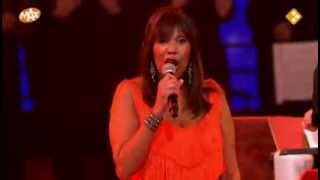 The Pointer Sisters - Fire (Max Proms 2012)