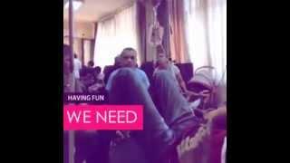 Video Challenge Submission  by Mert Sertkaya