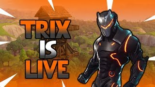 Fortnite Battle Royale // Xbox One // PLAYING WITH SUBSCRIBERS!