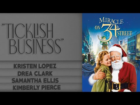 Episode #32: Miracle on 34th Street (1947/1994)