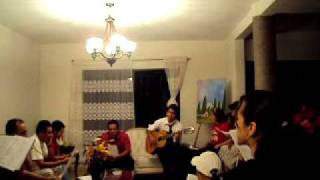 Recibeme (Canto de Ofertorio)