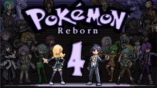 Pokemon Reborn Wondersquad Episode 44