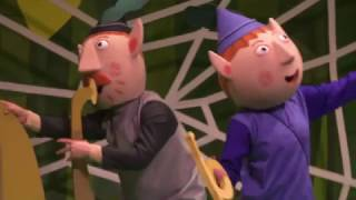 Ben and Holly's Little Kingdom - UK Tour - ATG Tickets thumbnail