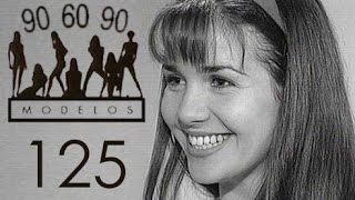 Сериал МОДЕЛИ 90-60-90 (с участием Натальи Орейро) 125 серия