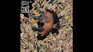 """Quelle Chris - Box of Wheaties Feat. Denmark Vessey, Maurese & Ronnie """"Hands"""" Palmolive"""