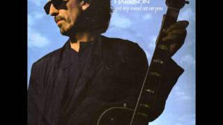George Harrison - Got My Mind Set On You Extended Version Vinyl