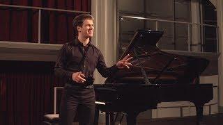 CLASSICAL STAND-UP ft. Beethoven, Debussy, Bizet (teaser)