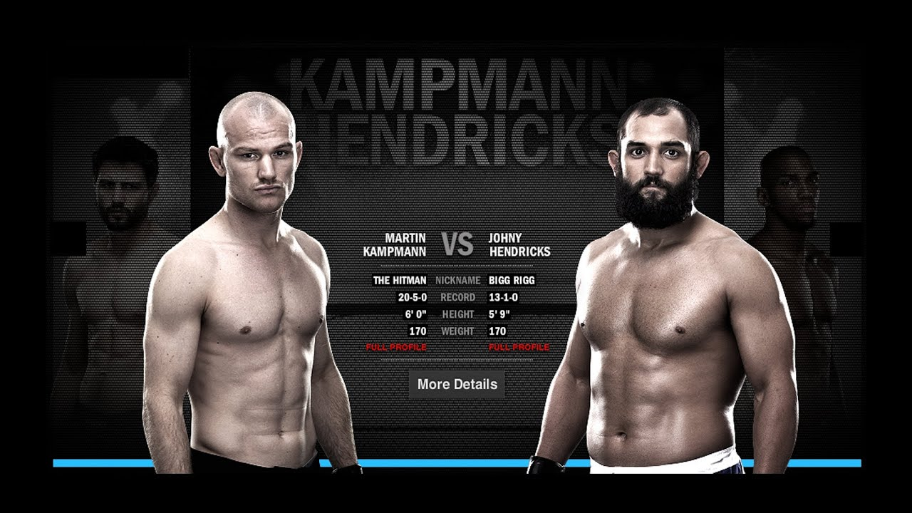 Where can i watch ufc 154 live stream for free — pic 2