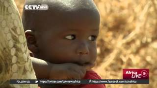 CCTV - Thousands Displaced As Ethiopia Faces Its Worst Food Emergency In 50 Years