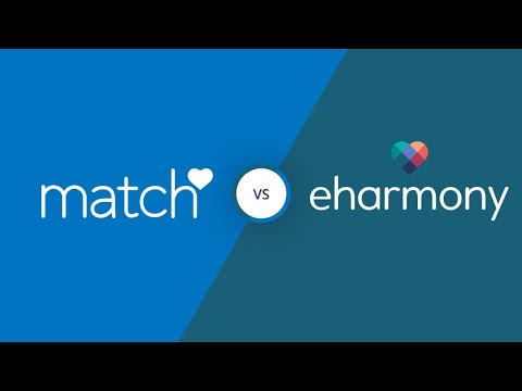 Are Online Dating Sites That Use Personality/Compatibility Testing (Match & EHarmony) Worth It/Scam?