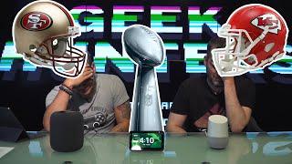 ¿Quién sabe más sobre el Super Bowl y la NFL Siri, Alexa o Google? | #CopaSkynet