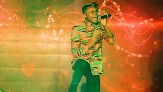 MSHINDI Wa Bongo Star Search Alivyoimba  Kwa hisia Kweli anafaa kuwa mshindi