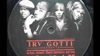Niche Classic Irv Gotti Presents Down 4 U D'n'd Conemelt Mix