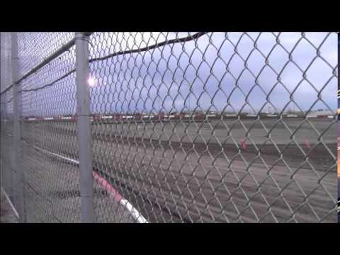 5.23.14 mod 4 heat 2 Casper Speedway
