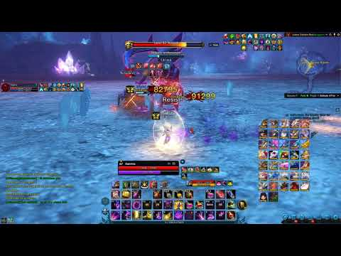 Project Icarus Tomb of the Wyrm H5 (Duo)