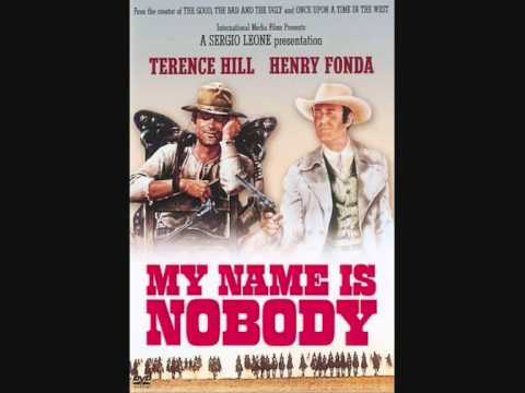 my name is nobody theme song