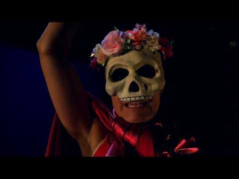 Rosa, un portrait d'Amérique Latine. Teaser