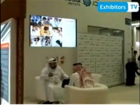 Masdar Institute focuses on Sustainability in Renewable Energy (Exhibitors TV at WFES 2014)