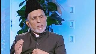 Historic Facts: Programme 40 (Urdu)