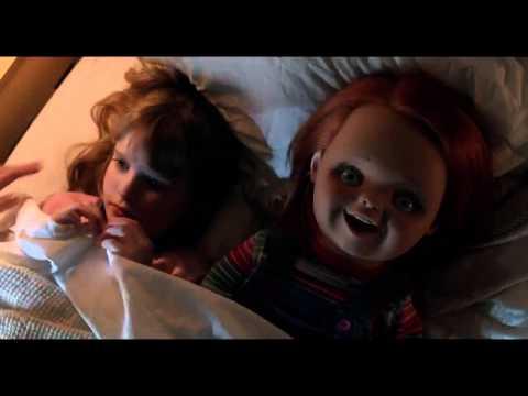 La Malédiction de Chucky - Bande-annonce VO poster