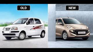 Hyundai Santro Exterior Features And Review 2018 Model