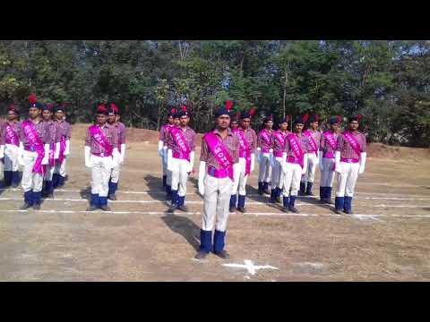 Republic Day Pared Monnet Ispat & Energy Limited Naharpali Raigarh(1)