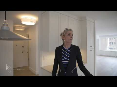 Contemporary APT Renovation on Madison & 62nd St, NY Walk-Thru