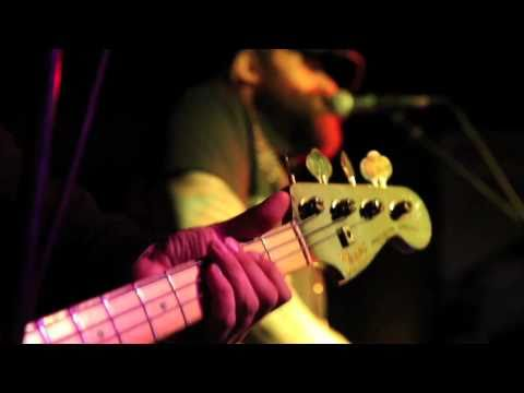 Kyle Turley Band - Another Whiskey (Live Cut)