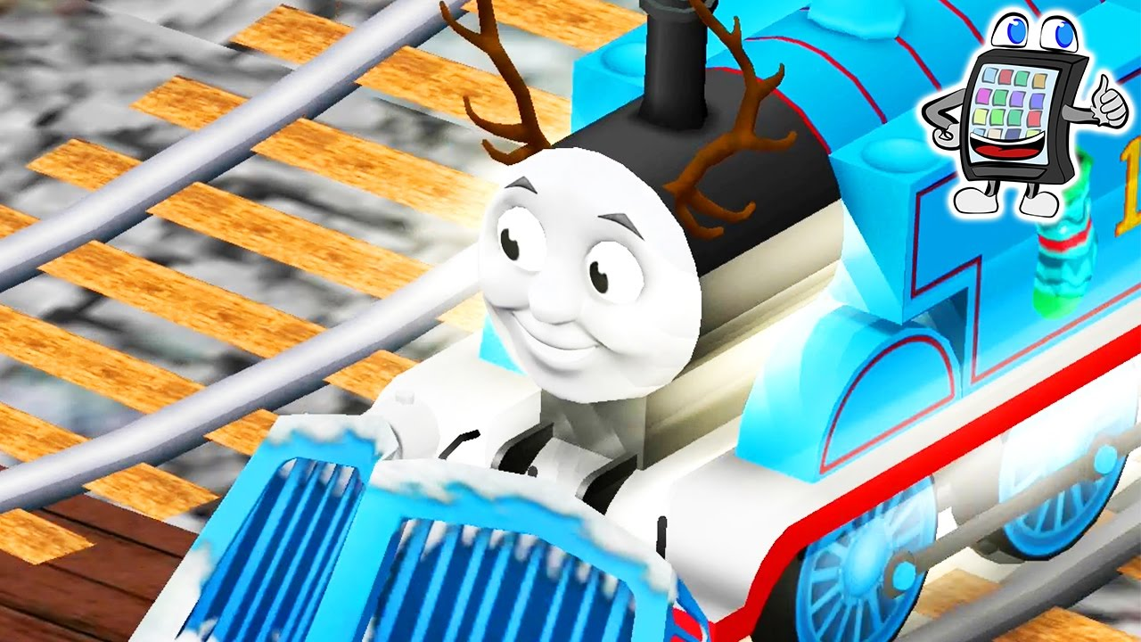 Thomas Die Kleine Lokomotive Film