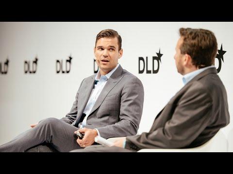 Blockchain Revolution (Alex Tapscott & Michael Eitelwein, Allianz) | DLDsummer 16