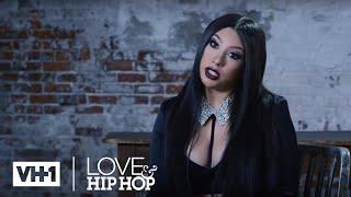 Love & Hip Hop | Yorma & DJ Self's Relationship Explained | VH1