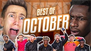 SIDEMEN BEST OF OCTOBER 2019