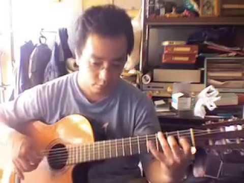 America (Fingerstyle Guitar)