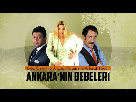 Eyüp Öztekin \u0026 Ankaralı Turgut \u0026 Ankaralı Yasemin - Tiktak