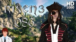 Risen 3 #086 - Das Sonnenrad kenn ich doch von Indy & Ende | Risen 3 German Gameplay