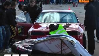 Drag Bitva 2013 Drift Дмитрий Капустин
