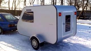 Самодельный автодом, мой первый автодом построенный своими руками (camper travel trailer)(Самодельный автодом (дом на колесах 5*) Подписывайтесь на наш канал: https://www.youtube.com/channel/UCSKsyiu1ra3xhNR1UF8tAzQ Вы также..., 2016-05-17T20:29:33.000Z)