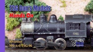 N Scale 0-4-0 Rivarossi Motor Replacement