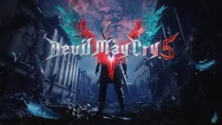 Devil May Cry 5 - СХВАТКА С БОССОМ\ПРОХОЖДЕНИЕ(ОБЗОР)