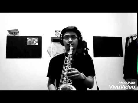 Dewa 19 - Pupus (Saxophone Cover By Dea Andriyawan)