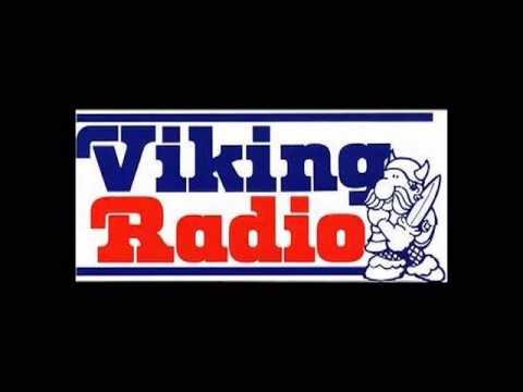 Viking Radio morning Start Up