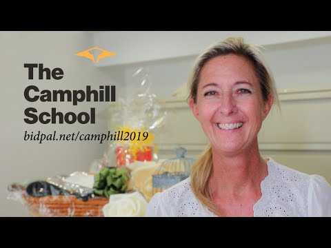 The Camphill School 2019 Gala