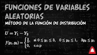 MadMath | Método de la función de distribución