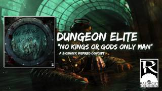 Dungeon Elite - A Man Chooses, A Slave Obeys ( + LYRICS )