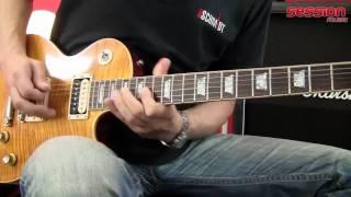 Gibson Les Paul Slash Appetite For Destruction V.O.S.