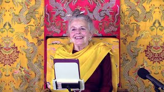Loving Open Intelligence - Dzogchen Introduction | Candice Rinpoche